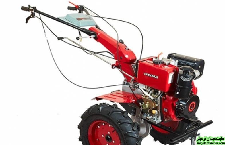 تصویر شماره خرید و فروش انواع ماشین آلات کشاورزی اعم: کامیون، تراکتور، خرمنکوب، کمباین، گاوآهن، کلوخشکن، تیلر و..