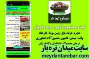 سایت میوه درباره سایت آگهی میدان تره بار سایت خرید و فروش عمده انواع میوه و تره بار و محصولات باغی ایران