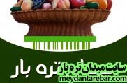 میدان تره بار سایت خرید و فروش میوه و تره بار و انتشار آگهی هایی در زمینه محصولات کشاورزی در تره بار مرکزی
